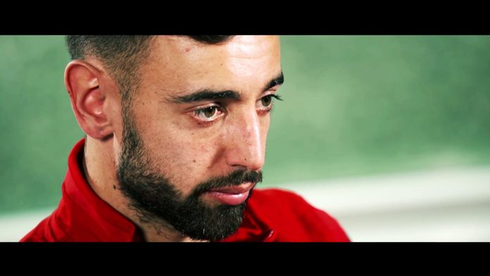 Manchester United - Le portrait de Bruno Fernandes : Premier League