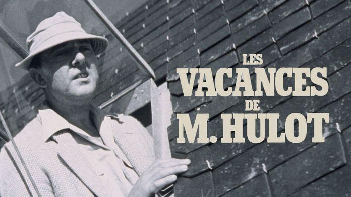 Les vacances de monsieur Hulot