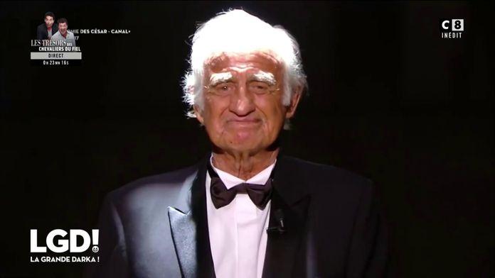 Jean-Paul Belmondo fête ses 60 ans de carrière : Les confidences de son ex-compagne et de ses amis