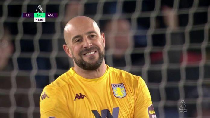 Le résumé de Leicester / Aston Villa : 29ème journée