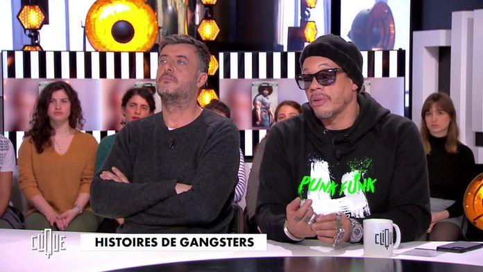 JoeyStarr et Jérôme Pierrat : histoire de gangsters