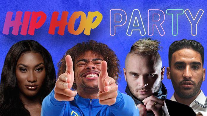 HIP HOP PARTY