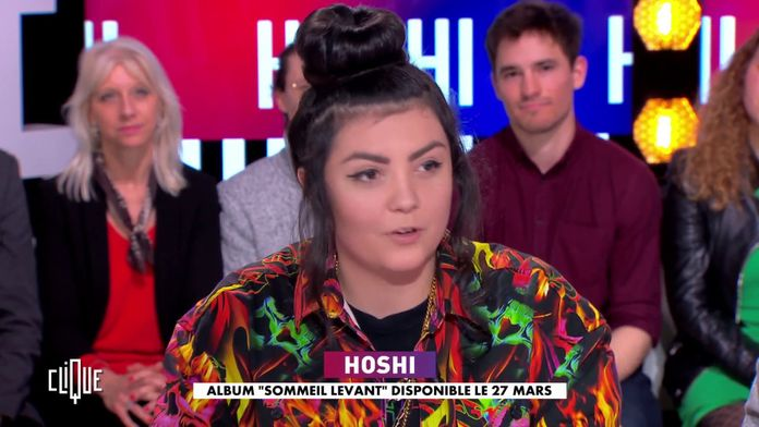 Hoshi : Sommeil Levant