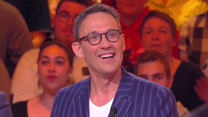 Le best of de Julien Courbet sur le plateau de Cyril Hanouna dans TPMP