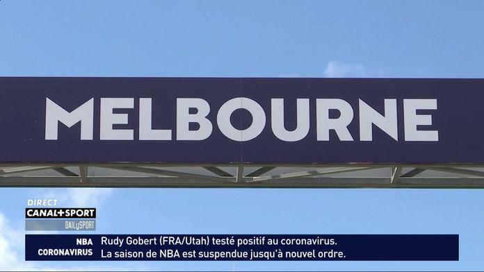 F1 - Le GP d'Australie menacé