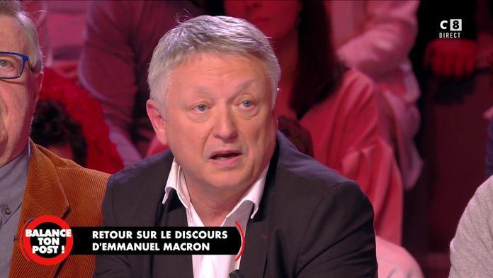 Coronavirus : Le Professeur Frédéric Adnet, directeur médical du Samu de Seine-Saint-Denis s'exprime