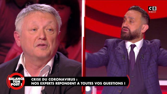 """Le directeur médical du Samu de Seine-Saint-Denis  """"Le virus est moins virulent pour les enfants"""""""