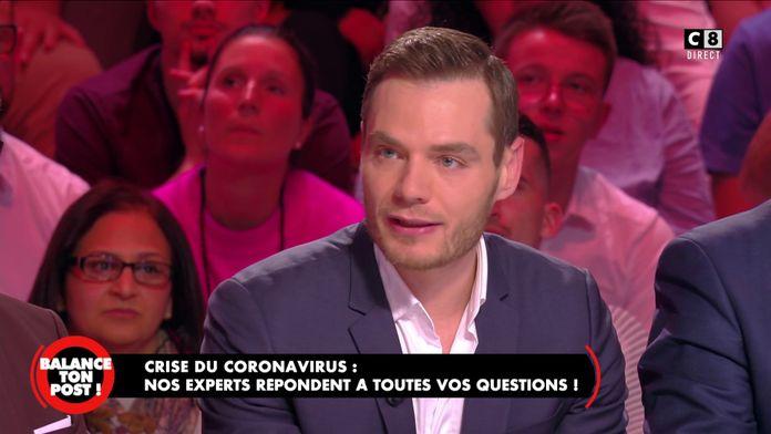 """Christopher Dembik, économiste : """"Les conséquences économiques seront dévastatrices"""""""
