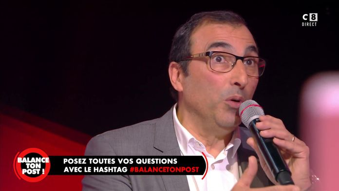 """Aziz Bentaleb, commerçant : """"En 3 jours on a perdu 4 millions d'euros"""""""
