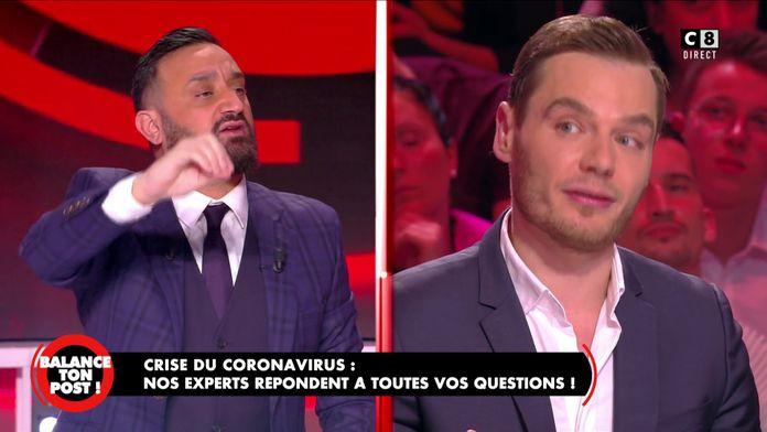 Christopher Dembik, économiste assure que les banques françaises ne peuvent pas faire faillite