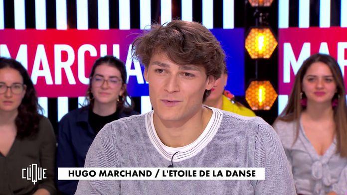 Hugo Marchand : l'étoile de la danse