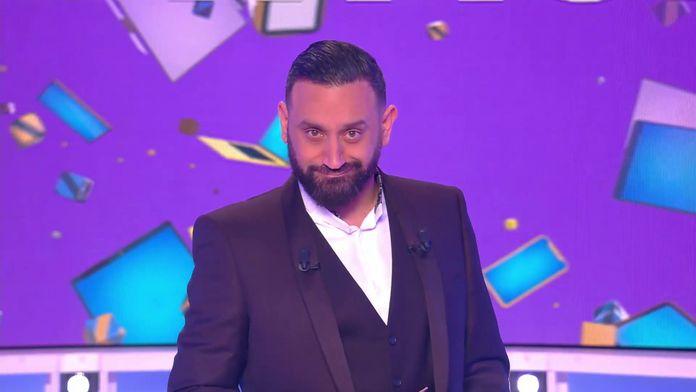 Focus Hanouna : Les meilleurs moments de la semaine de Cyril dans TPMP, épisode 25
