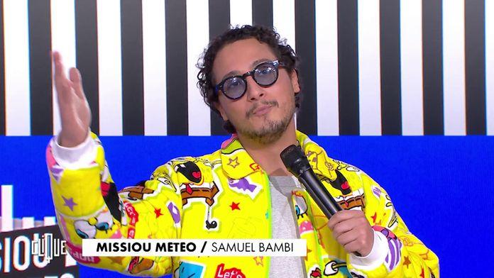 Samuel Bambi est Gros Corps Circoncis