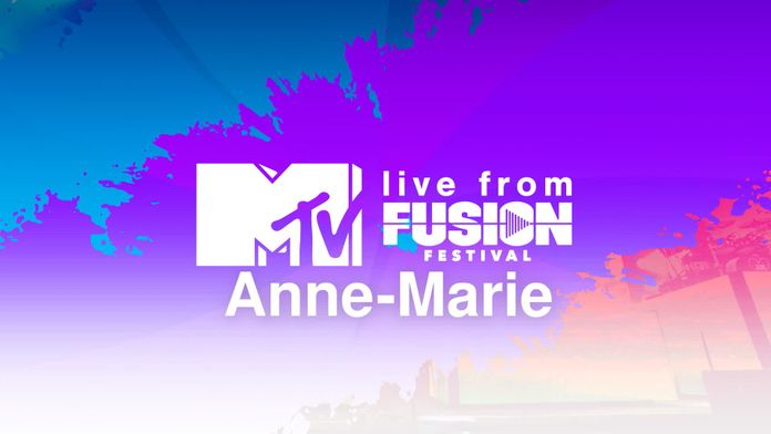 MTV Live from Fusion festival 2019