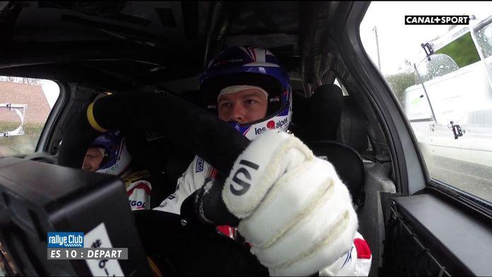 Bonato remporte le Touquet : Rallye du Touquet