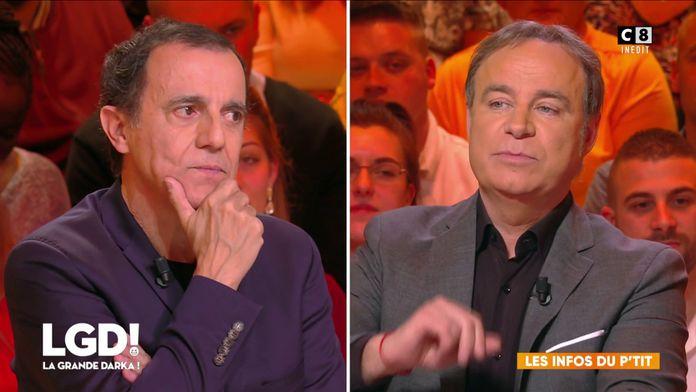 Les infos de Fabien Lecoeuvre sur Thierry Beccaro