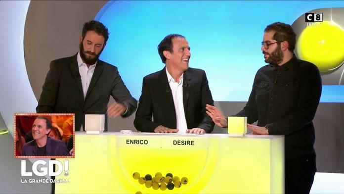 Les darkas télé de Thierry Beccaro
