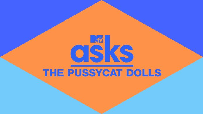 MTV Asks Pussycat Dolls