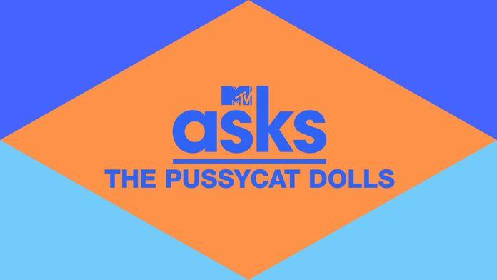 MTV Asks Pussycat Dolls