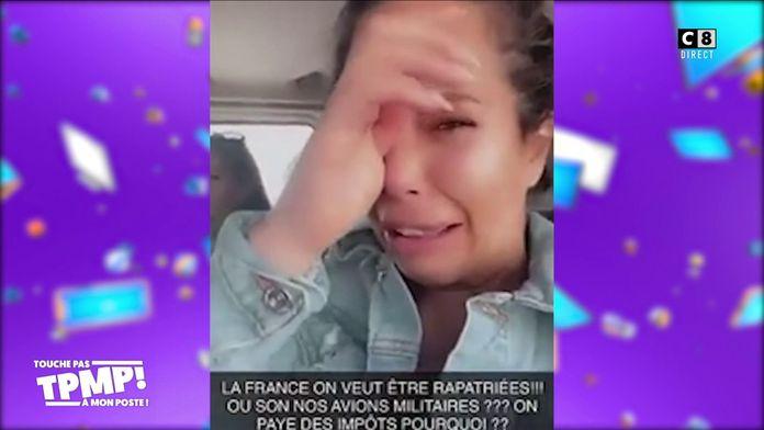 La vidéo de Kim Glow qui a fait le buzz sur les réseaux sociaux !