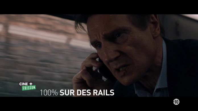 100% sur des rails