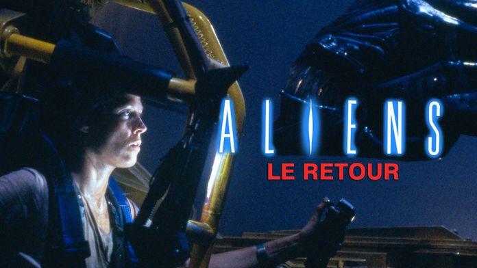 Aliens, le retour (version réalisateur)