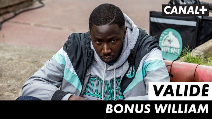 """Bonus """"William"""""""