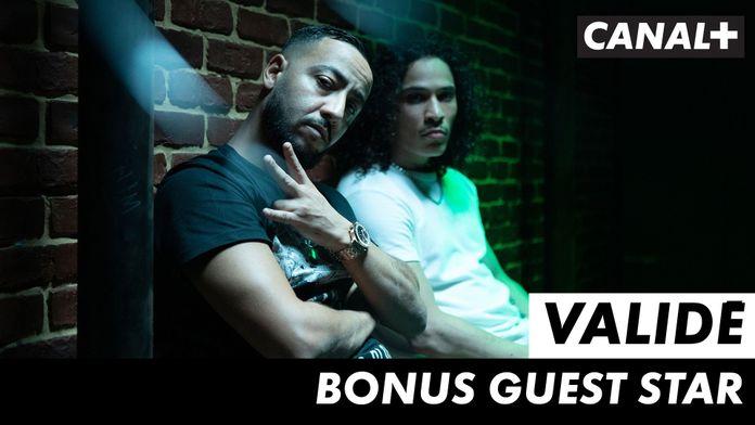 "Bonus ""Guest Star"""