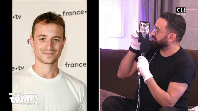 """Hugo Clément à propos du coronavirus : """"Cette situation est un peu surréaliste"""""""
