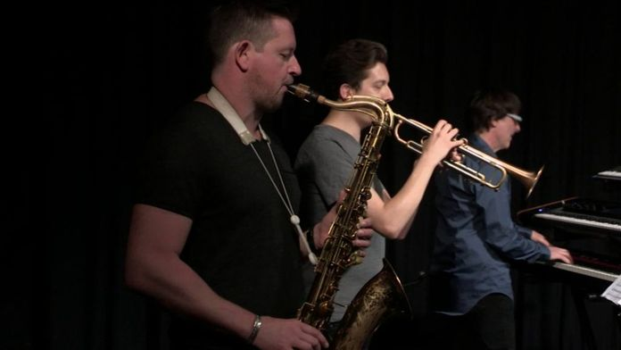 Soul & Jazz LIVE! Episode 4