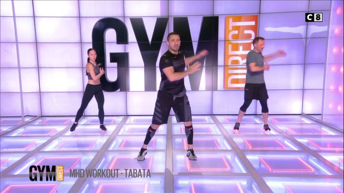 Mohamed : Mdh Workout Tabata du 19 mars