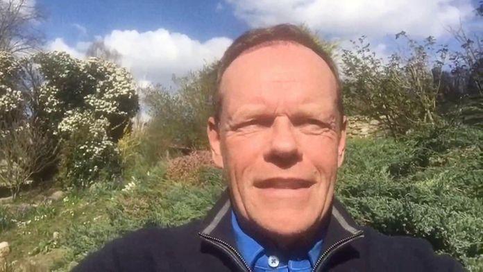 """Christian Ledan la """"boite à souvenir"""" : Golf+ le mag"""