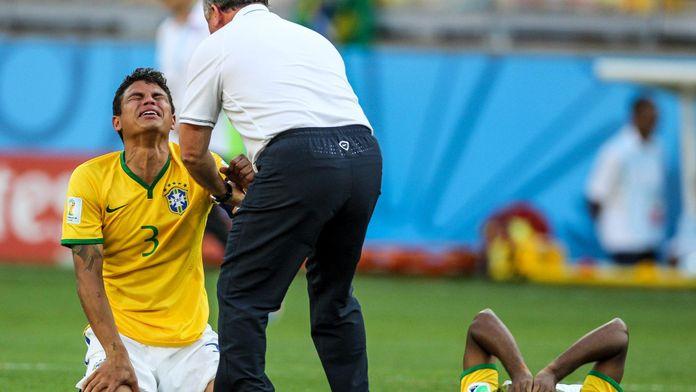 Transversales : Thiago Silva, l'ém