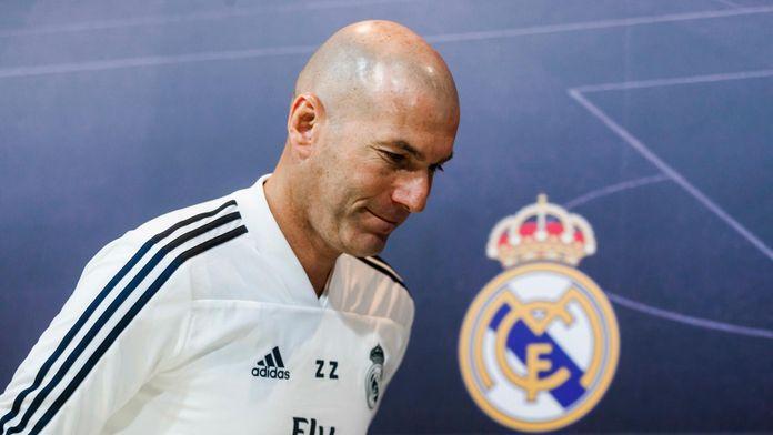 Transversales : Zidane Réalement M