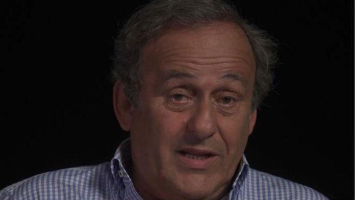 Transversales : Michel Platini, Ch