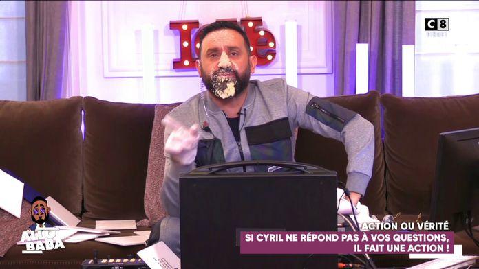 """Cyril Hanouna : """"Charlize Theron est l'invitée la plus relou que nous avons reçu sur le plateau !"""""""