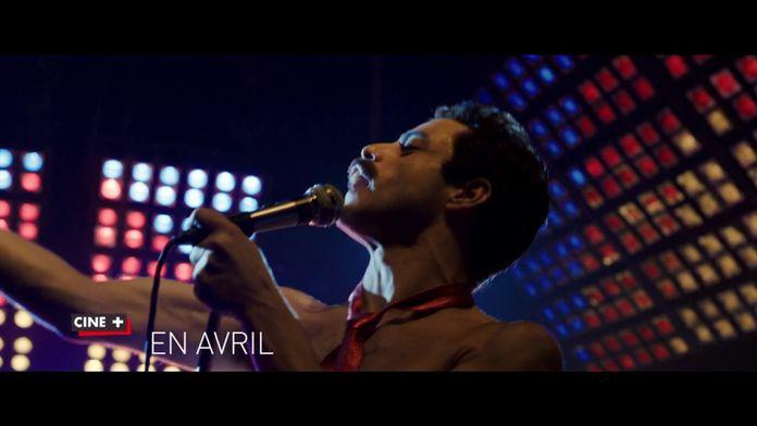 En avril sur Ciné+