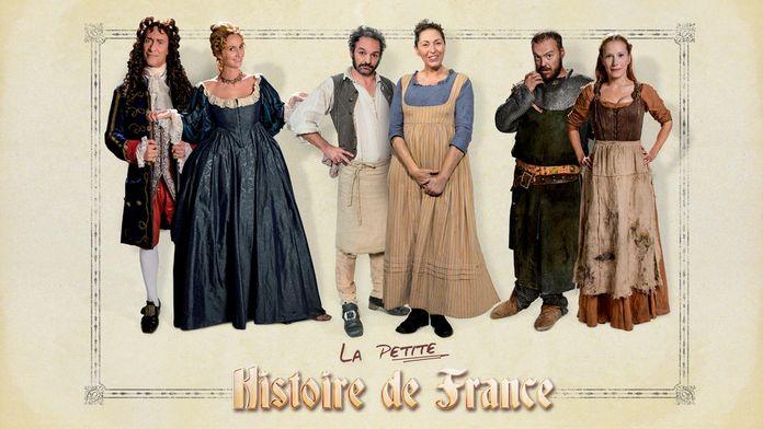 La petite histoire de France - S1 - Ép 281