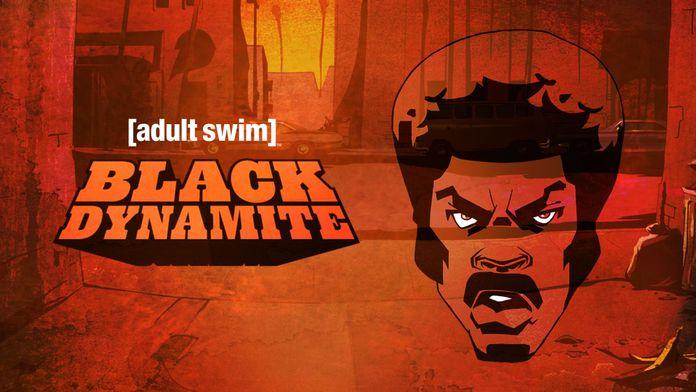 """Black Dynamite : """"La guerre des races"""" ou """"trace ta route renoi!"""""""