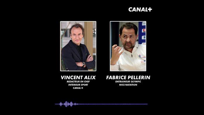 Interview de Fabrice Pellerin : J.O - Coronavirus