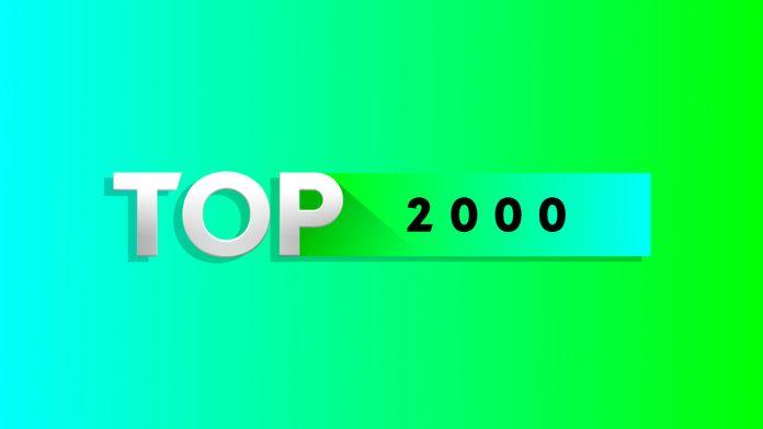 Top 2000 - Ép 8