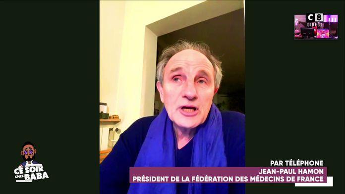 Jean-Paul Hamon, président de la fédération des médecins de France interpelle Julien Denormandie
