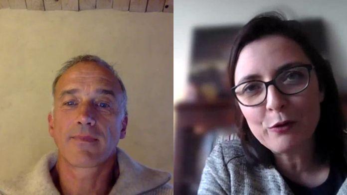 Richard Ouvrard, préparateur mental : Report des JO