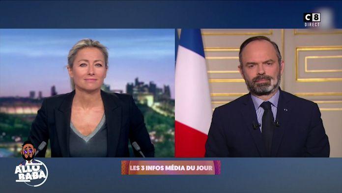 Chez Baba, couscous et médias : Anne-Sophie Lapix attaquée sur les réseaux sociaux
