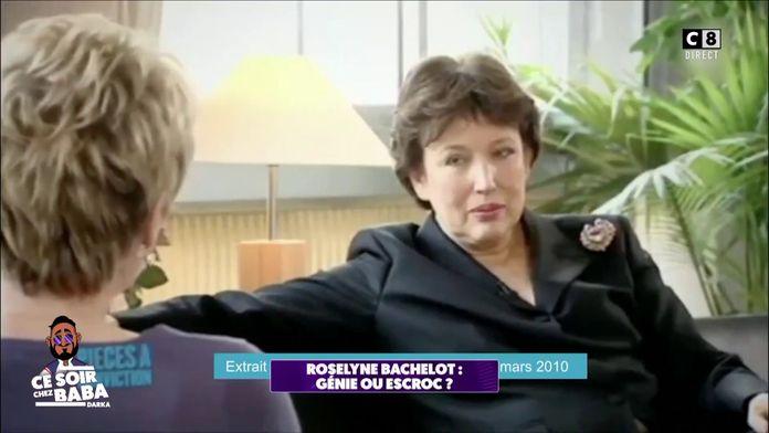 Roselyne Bachelot : Génie ou escroc ?