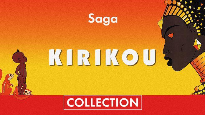 Saga Kirikou