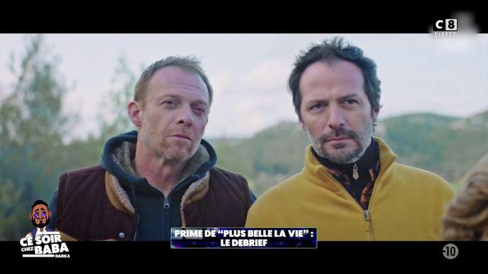 """Prime de """"Plus belle la vie"""" diffusé sur France 3 : Le débrief"""