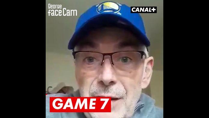 George Eddy a répondu à vos questions : George Face Cam - Episode 1