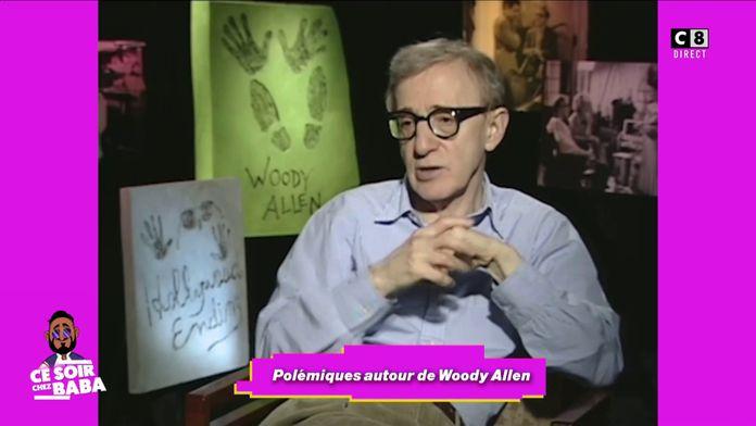 Woody Allen accusé d'abus sexuels par sa fille adoptive