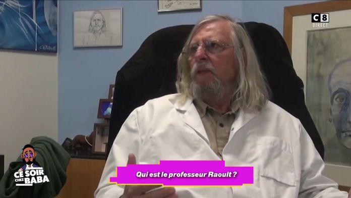Qui est le Professeur Raoult ?